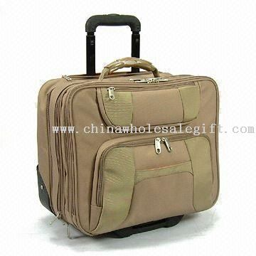 laptop trolley case model no