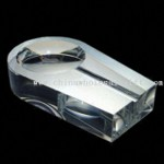 Crystal Ashtray small picture