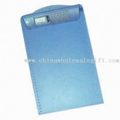 Eight-digit Basic Desktop Calculator with Clip Board for A4-size Paper medium picture