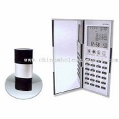 Pocket Calculator with Calendar Display medium picture