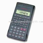 Two-line LCD Scientific Calculator medium picture