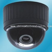 CCTV High-Pixel DomeCCD Camera