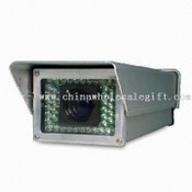 Waterproof Infrared Camera with Voltage of 220V AC