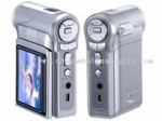 DigiLife Digital Camcorder with MP3/4 DDV-340 small picture