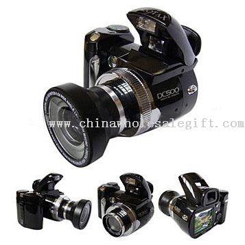 Digital camera DC500 8X Digital Zoom