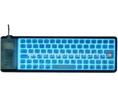 el light keyboard
