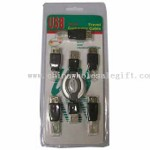 USB Retractable Cable Kit small picture
