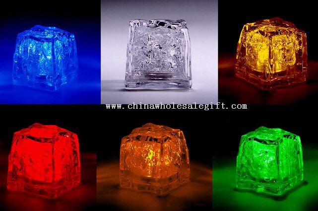 Intermitente Ice Cubes