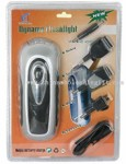 Environment-Protective Flashlight small picture