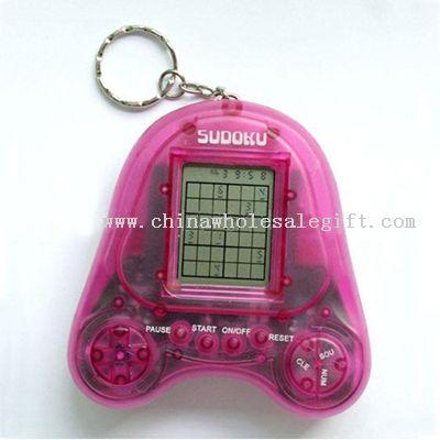 sudoku keychain
