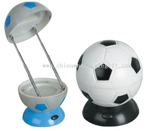 Fútbol booklight mini Forma