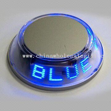 Novelty Lights Promotional Codes : Flashing Novelty Light wholesale China promotional gifts CWSG23369