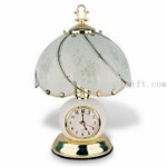 Clock Moon Touch Lamp small picture