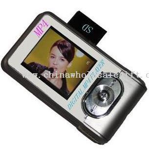 SD MMC MP4 Player
