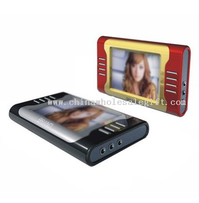 3.5inch color TFT LCD