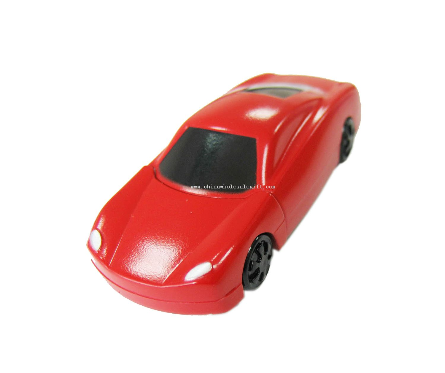 Car Shape USB Flash Disk
