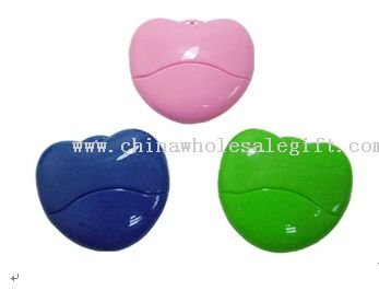 Heart-Shape USB Flash Drive