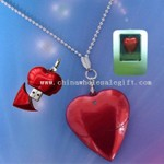 Heart-Shape USB Flash Drive small picture