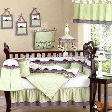 Baby/Crib Bedding Set images