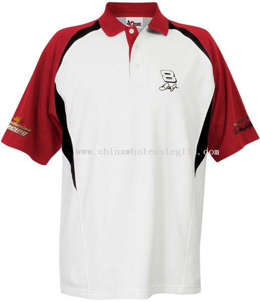 Screen Printed & Embroidered T-Shirts & Golf Shirts - Embroidery