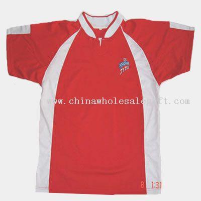 Golf Shirts, Polo Shirt, Sports Shirts Model No.:CWSG29612