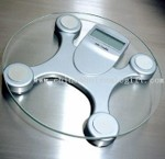 DIGITAL BATHROOM SCALE small picture