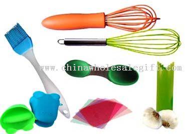 Gadget de cocina de silicona