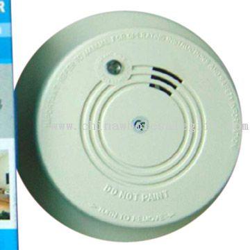 how to detect carbon monoxide