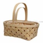 Wooden Basket small images