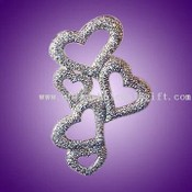 Trendy Bud Brooch images