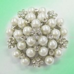 Pearl Brooch small images