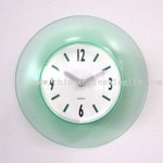 Bathroom Suction Clock small picture