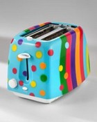 Two-Slice Rainbow Toaster images