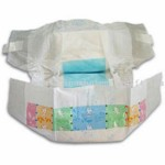 Baby Diaper small picture