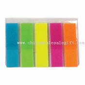 Color Strip Self-Adhesive Note