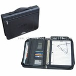 Bonded Leather A4 Portfolio small picture