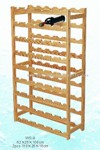 wine rack WS-9 small picture