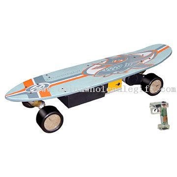 Remote Control Electric Skate Board