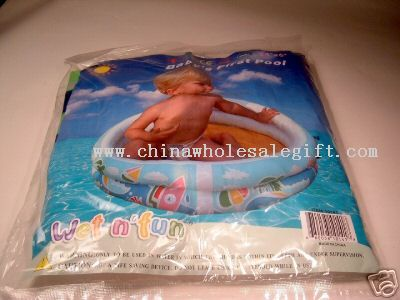 New Baby Float Swimming Pool Beach 24 inflatable NIP 12020015875 Baby Swimming Pools