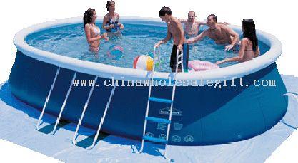 Ein guter baumeister von h usern mai 2015 for Otto pool oval
