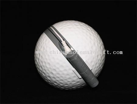 Forma Mini Golf USB Speaker