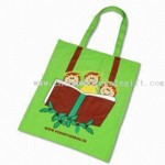 100% Cotton Promotional Bag for Christmas small picture