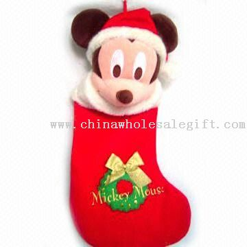 Wholesale Christmas Stocking Hats