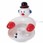 Snowman Chair small picture
