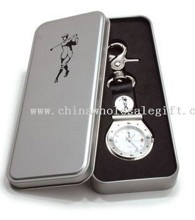Clip-On Golf Bag Watch China