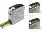 Digital Measuring Tapee Measure without costy errors small picture