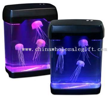 Acuario de las medusas