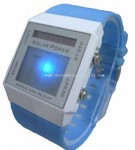 Solar LED Watch small picture