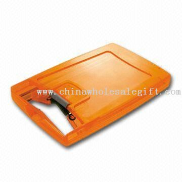 Name Card Box with Plastic Surface, Available in Different Colors, Suitable for Promotional Purposes