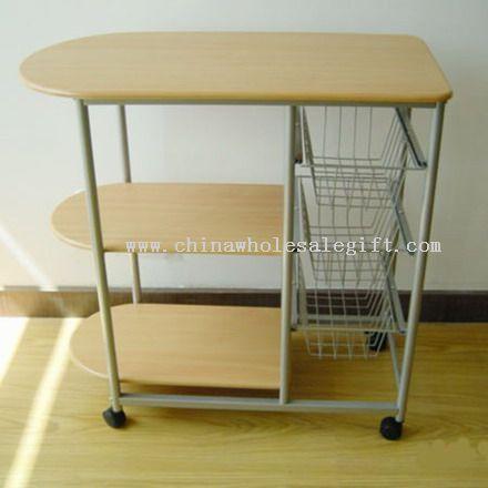 Kitchen Room Furniture - Kitchen Trolley Furniture and Kitchen